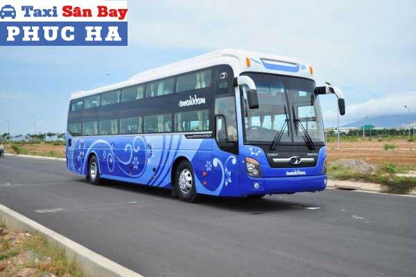 Di chuyển từ Hà Nội đi Vĩnh Phúc bằng xe khách