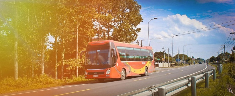 Du lịch Nha Trang tự túc bằng xe khách tiết kiệm chi phí