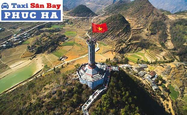 Gợi ý một số địa điểm du lịch nổi tiếng ở Hà Giang