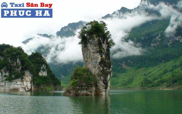 Gợi ý một số địa điểm du lịch nổi tiếng ở Tuyên Quang