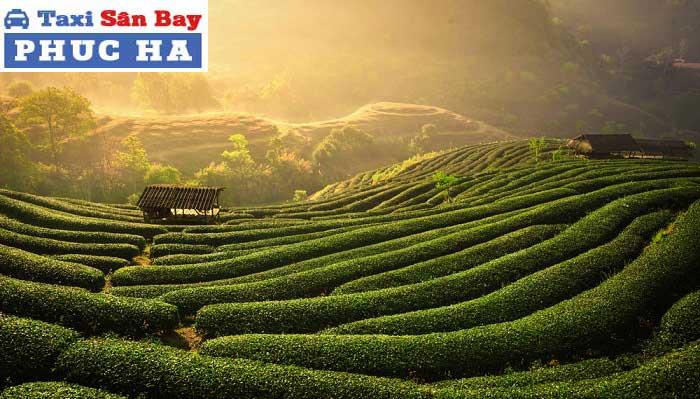 Gợi ý một số địa điểm du lịch tại Thái Nguyên
