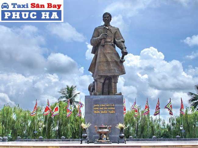 Gợi ý một số địa điểm ở Nam Định không thể bỏ qua