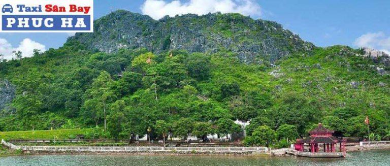 Khám phá một số địa điểm du lịch nổi tiếng ở Hà Nam