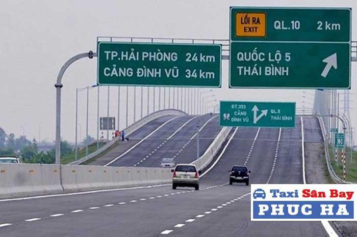 Lý do bạn nên chọn Taxi Nội Bài Phúc Hà để đi từ Hà Nội về Thái Bình