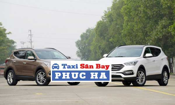 Lý do bạn nên sử dụng dịch vụ của Taxi Nội Bài Phúc Hà
