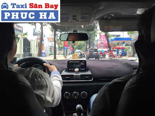 Những quyền lợi của hành khách khi sử dụng dịch vụ của Taxi Nội Bài