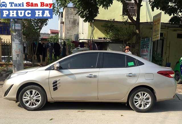 Taxi Nội Bài Phúc Hà cam kết mang đến chất lượng phục vụ tốt nhất đến khách hàng