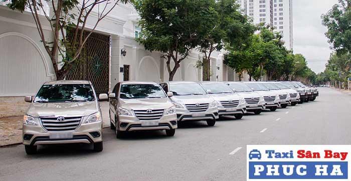 Taxi Nội Bài có chi phí đi lại ngày càng rẻ hơn