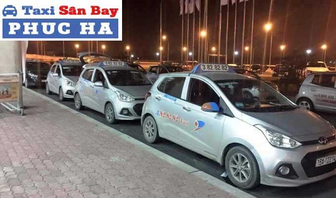 Taxi Đất Cảng