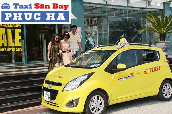 Taxi Én Vàng