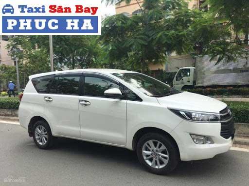 Taxi Nội Bài Phúc Hà đi Hà Nội – Hà Giang được nhiều khách hàng sử dụng