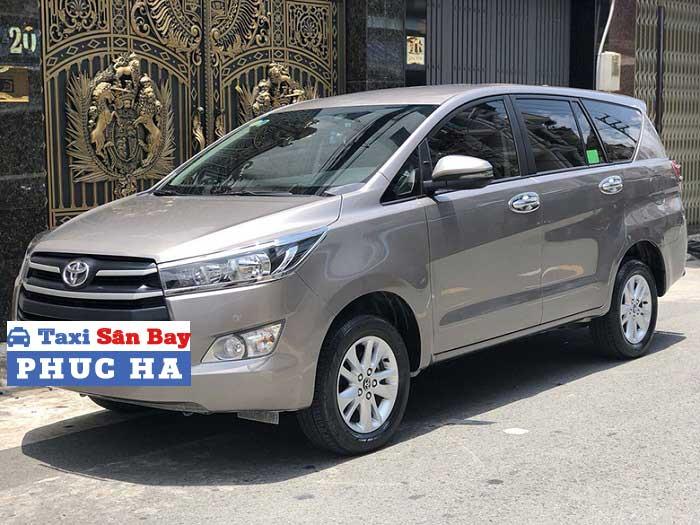 Taxi từ Hà Nội đi Bắc Kạn giá rẻ, chất lượng