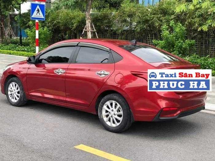 Taxi từ Hà Nội đi Hà Nam giá rẻ, an toàn