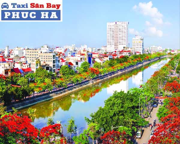 Dịch Vụ Taxi Từ Hà Nội đi Hải Phòng giá rẻ, trọn gói