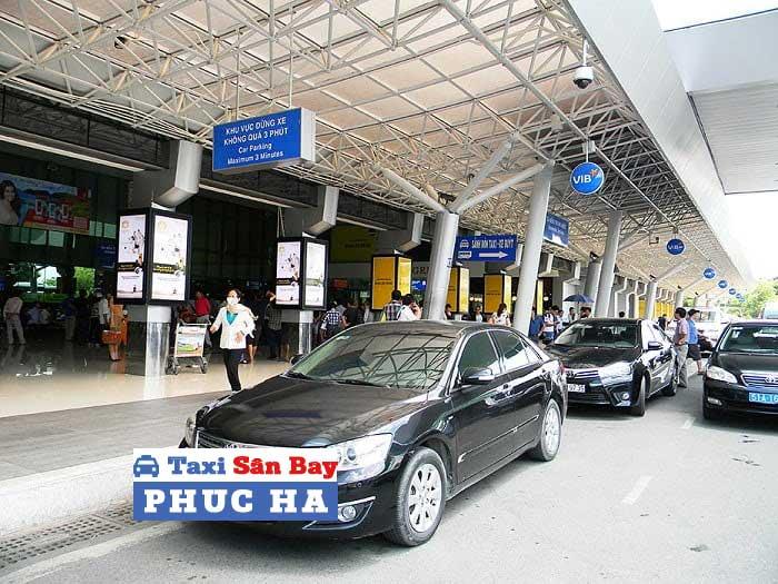 Taxi từ Hà Nội đi Vĩnh Phúc giá rẻ, trọn gói