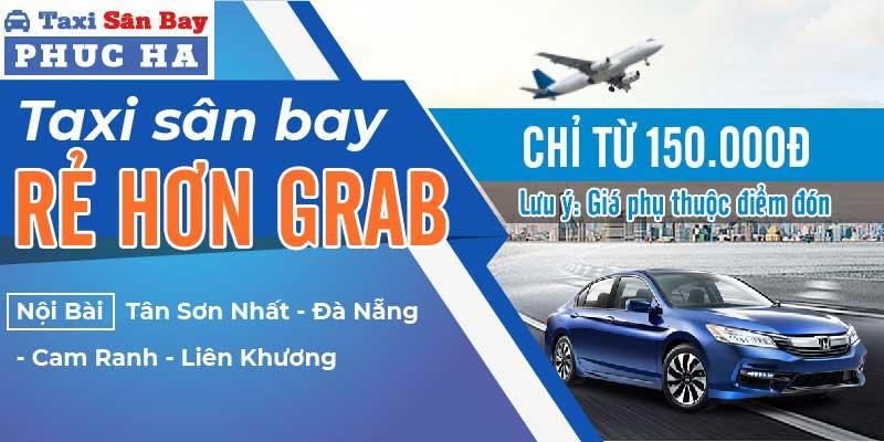 Bảng giá Taxi Nội Bài Hà Nội – Liên Tỉnh giá rẻ từ 150K