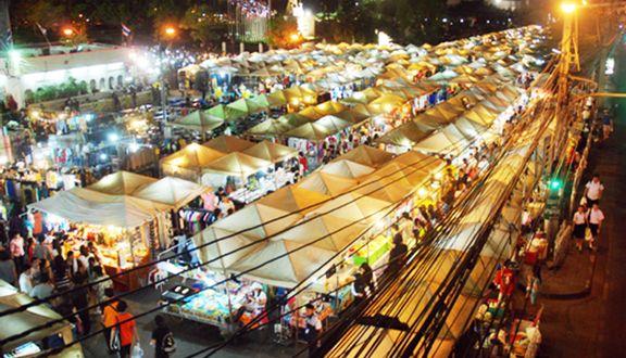 Góc chợ Đêm Biên Hòa Đồng Nai