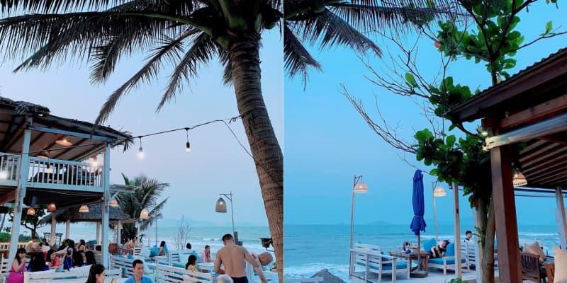 Khám phá bãi biển An Bàng - Điểm du lịch Hội An đẹp cho các tín đồ biển xanh