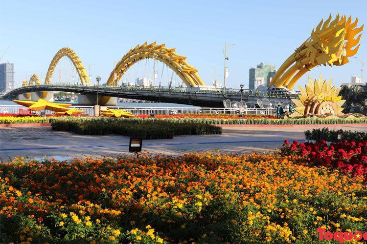 Đà Nẵng một địa danh du lịch nổi tiếng