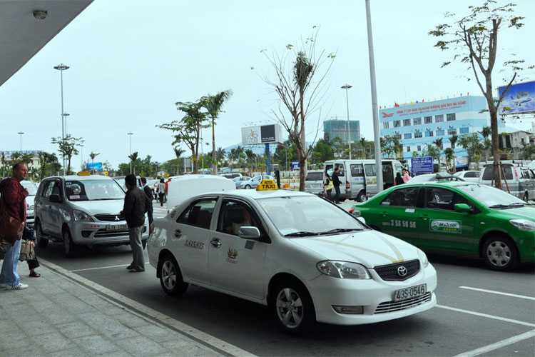 Taxi Datranco
