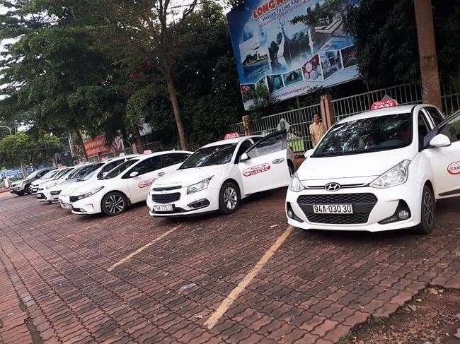 Top 10 số điện thoại taxi Đồng Nai giá rẻ, phục vụ nhanh chóng, chất lượng.