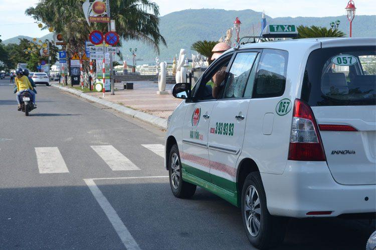 Hải Vân Taxi