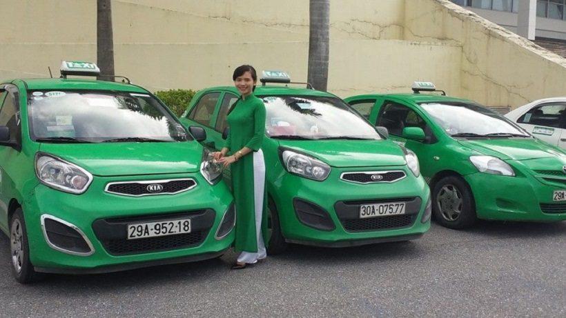 Taxi Mai Linh Nội Bài
