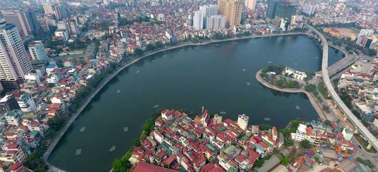 Quận Đống Đa, Hà Nội