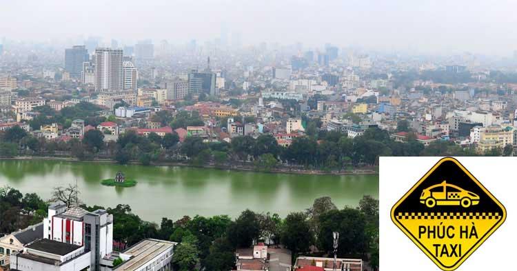 Trung tâm quận Hoàn Kiếm