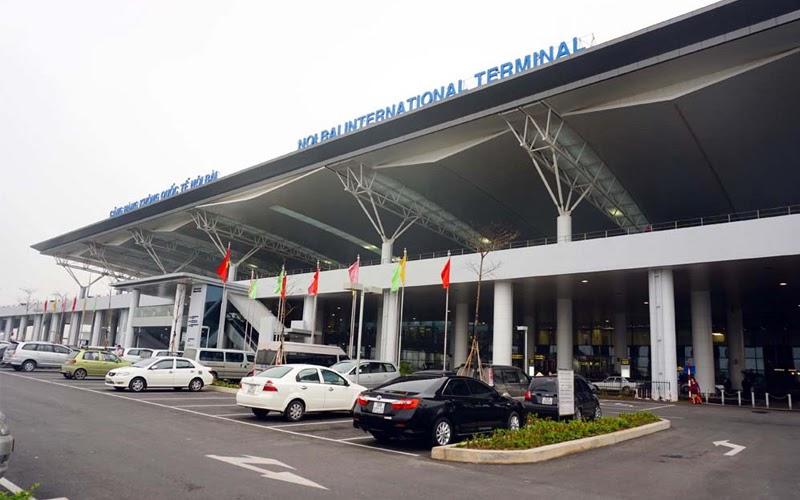 Dịch vụ cho thuê xe đi Côn Sơn - Kiếp Bạc