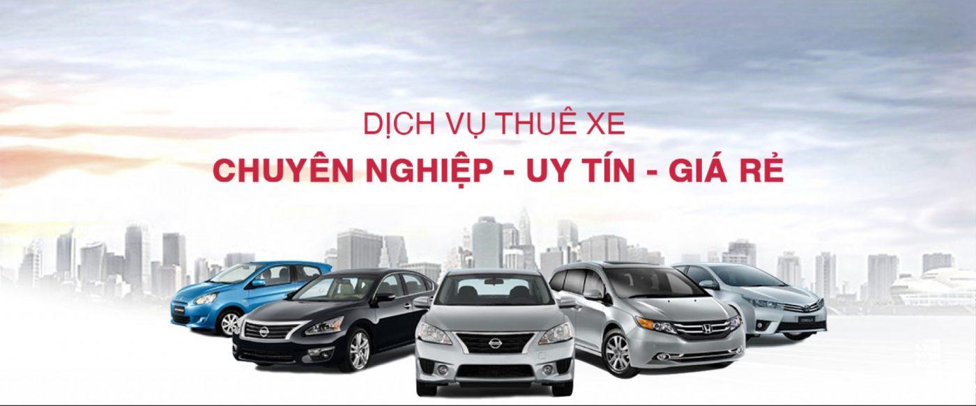 Từ sân bay Nội Bài đi Tà Xùa có những xe gì?
