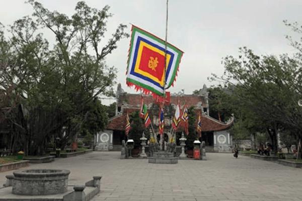 Nét đặc sắc về Côn Sơn - Kiếp Bạc