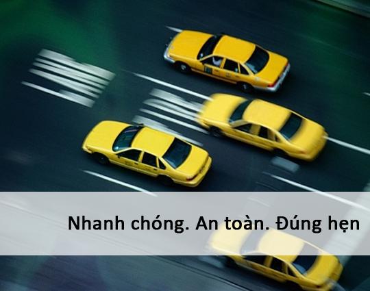 Giải đáp thắc mắc nên đi taxi nào ra sân bay nội bài