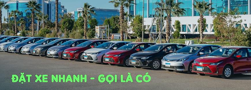 Giá rẻ nhất và nhiều ưu đãi cho khách hàng đặt xe hôm nay