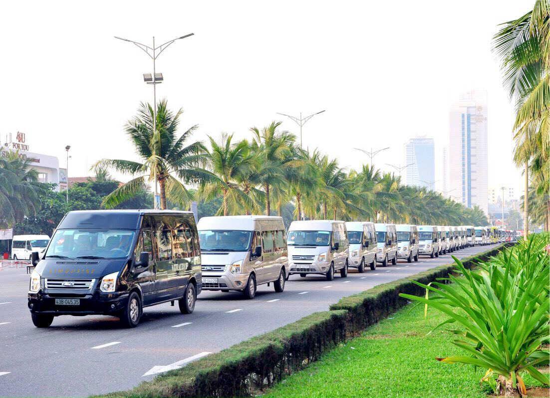 Xe khách Nội Bài - Nam Định